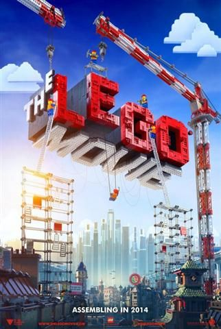 Cinema - The Lego Movie