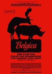 Cinema - Belgica