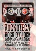 Petreceri din Bucuresti - Rock O'Clock