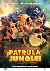 The Jungle Bunch (2017)