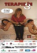 Piese de teatru din Bucuresti - Terapie in trei