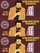 Silviu Gherman prezinta: TV Romania Mississippi TV
