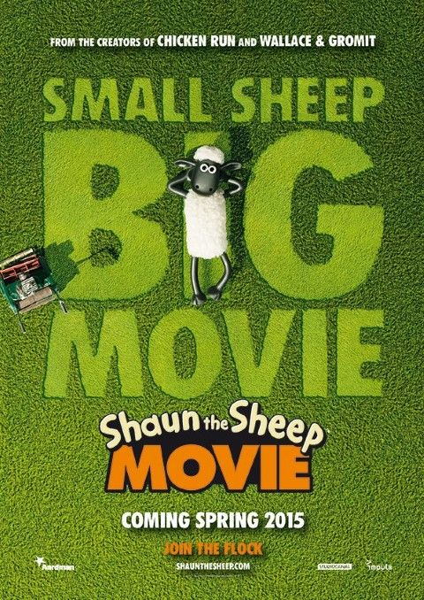 Shaun the Sheep (2015)