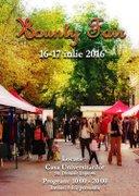 Bounty Fair- targ si ateliere in aer liber