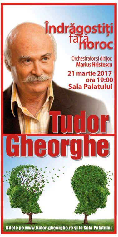 Tudor Gheorghe - Indragostiti fara noroc