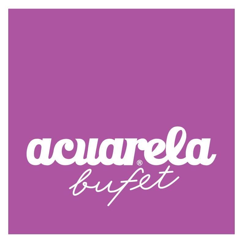 Acuarela Bufet