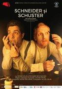 Piese de teatru din Bucuresti - Schneider & Schuster