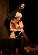 Piese de teatru din Bucuresti - Omul-Insula