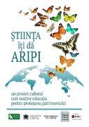 Expozitii din Bucuresti - Stiinta iti da aripi