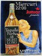 Petreceri - Tequila Party