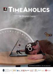 Piese de teatru din Bucuresti - TimeAholics
