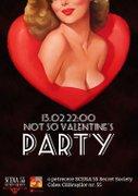 Petreceri - Not So Valentine's Party