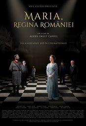 Maria, Regina Romaniei