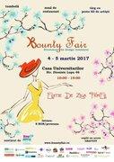 Targuri din Romania - Bounty Fair - Targ de Cadouri de Ziua Femeii