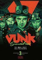 Concerte - Vunk