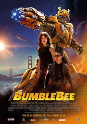 Cinema - Bumblebee