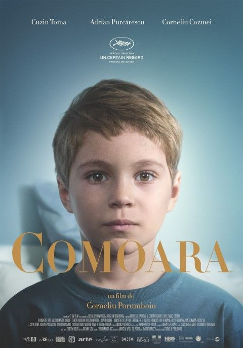 Comoara (The Treasure) (2015)
