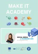 Workshops din Bucuresti - Curs Social Media & Facebook Ads