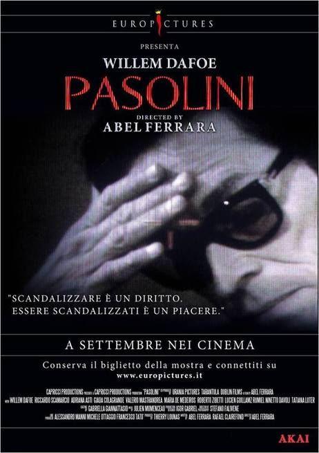 Cinema - Pasolini