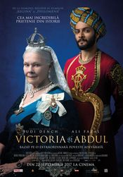 Cinema - Victoria and Abdul