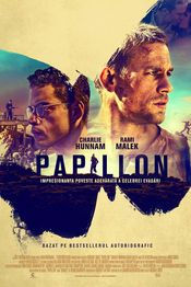 Cinema - Papillon