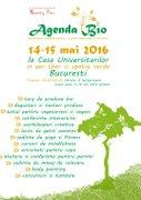 Agenda Bio- targ de produse bio si activitati