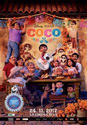 Cinema - Coco