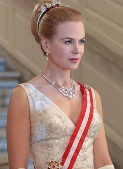 Cinema - Grace of Monaco