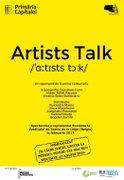 Piese de teatru din Bucuresti - Artists Talk