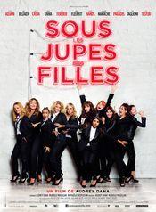 Sous les jupes des filles (2014)