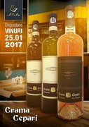 Alte-evenimente din Romania - Degustare de vinuri