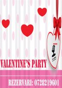 Petreceri - Valentine's Party