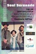 Concerte - Soul Serenade - concert live, roots music