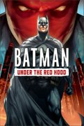 Batman: Sub masca rosie (Batman: Under the Red Hood)