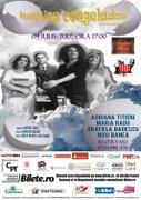 Piese de teatru din Bucuresti - Oua congelate