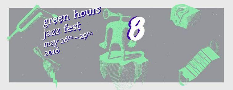 Festivaluri - Green Hours JAZZ Fest - 8