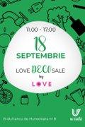 Targuri din Bucuresti - Love DECO Sale