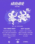 Festivaluri din Brasov - Murmur Festival