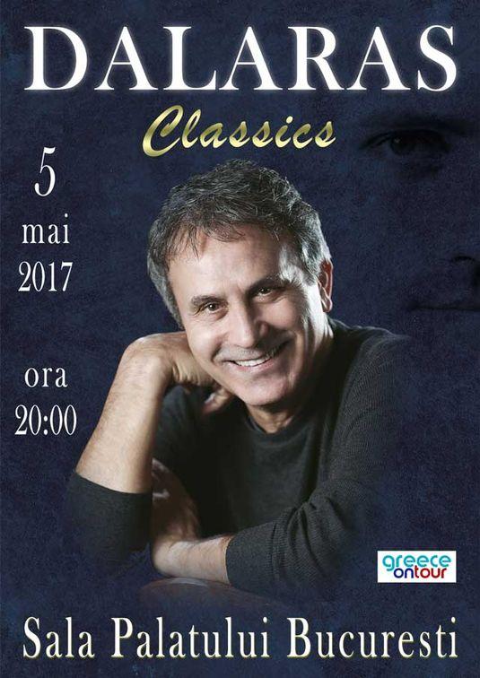 Concerte din Bucuresti - Dalaras Classics