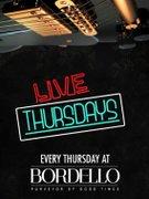 Petreceri din Bucuresti - Live Thursdays