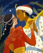 Workshops din Bucuresti - Povesti de dragoste din Orient