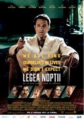Cinema - Live by Night