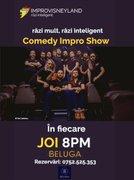 Improvisneyland - Comedy Impro Show
