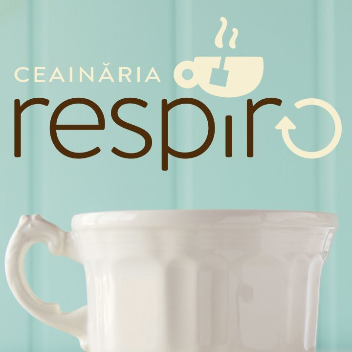 Ceainaria Respiro
