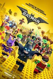Cinema - The LEGO Batman Movie