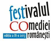 Festivalul Comediei Romanesti - festCO