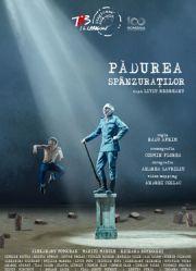 Piese-de-teatru din Romania - Padurea spanzuratilor