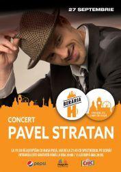 Concerte - Pavel Stratan