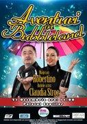 Spectacole din Romania - Aventuri in Bubbleland