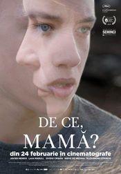 La madre (De ce, mama?) (2016)